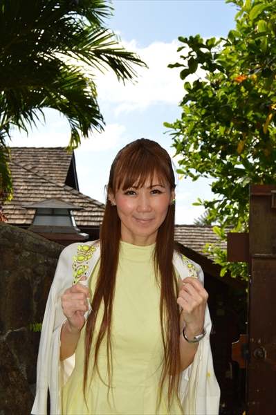 長村幸子さん