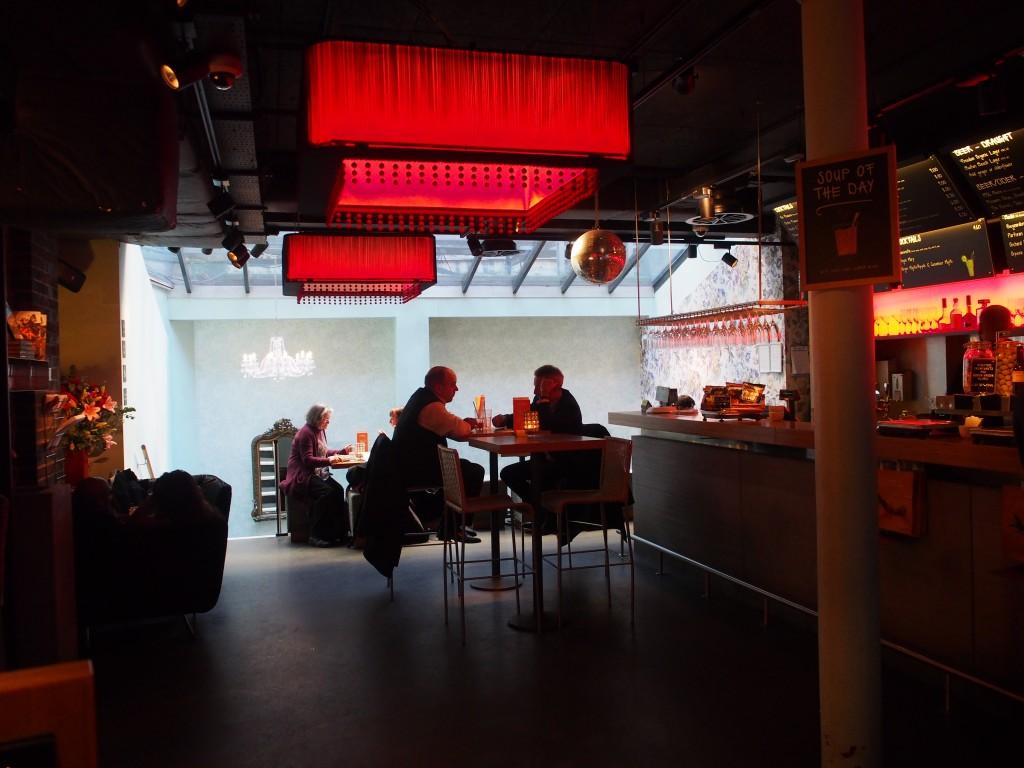 Bar スペース