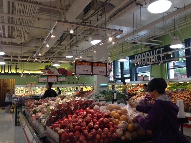 Supermarket-Vancouver